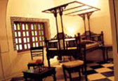Well Appointed Room at Castle Bijaipur, Bijaipur