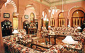 Bar Mrigtrishna at Hotel Gajner Palace, Bikaner