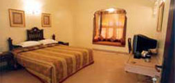 Well Appointed Room at Heritage Resorts, Bikaner