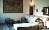 Well Appointed Room at Fort Chanwa, Luni