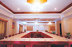Sangat - The Conference Room - Hotel  India International, Udaipur