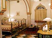 Well Appointed Suite at Hotel Alsisar Haveli, Jaipur