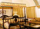 Well Appointed Room at Hotel Alsisar Haveli, Jaipur