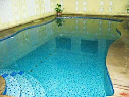 Swimming Pool :: Hotel Chirmi Palace, Jaipur