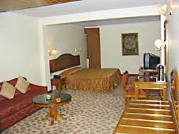 Deluxe Suite :: Hotel Jaipur Palace, Jaipur