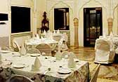 Restaurant :: The Raj Palace Hotel, Jaipur