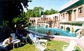 Swimming Pool - Hotel Ajit Bhawan, Jodhpur