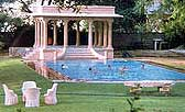 Swimming Pool at Hotel Ranbanka, Jodhpur