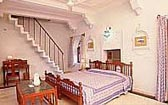 Well Appointed Room at Khimsar Fort, Jodhpur