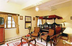 Royal Suite :: Hotel Madhuban , Jaipur