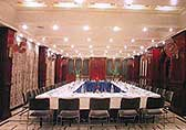 Conference Hall at Hotel Hillock, Mount Abu