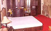 Well Appointed Room at Hotel Hilltone, Mount Abu