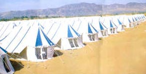 Royal Desert Camp, Pushkar
