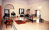 Well Appointed Room at Roopangarh Fort, Ajmer