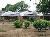 Smode Bagh :: Tents