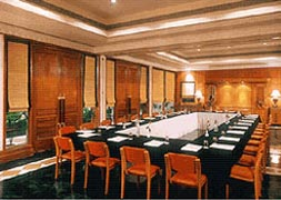 Conference Hall-Trident, Udaipur